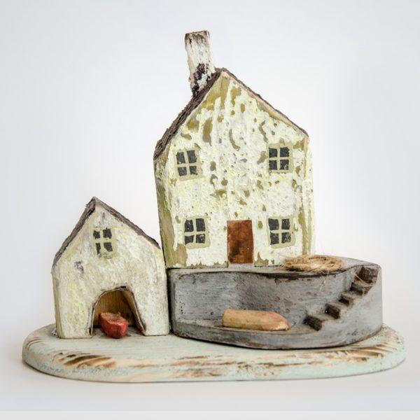 Steve Hawkesworth group houses